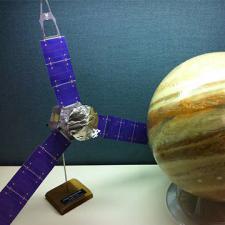 Spacecraft Paper Models