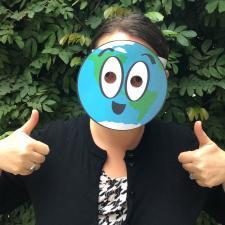 Make a Planet Mask