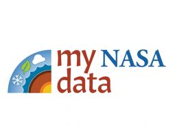 My NASA Data Presents to NASA's Climate Change Research Initiative- Educator Ambassador Program