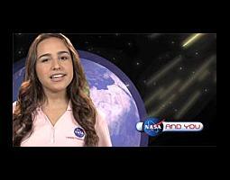 NASA Spanish Portal