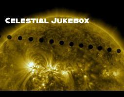 Celestial Jukebox