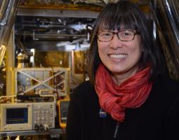 Portrait Photo of Florence Tan