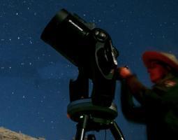 Exoplanet Watch
