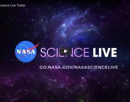 NASA Science Live