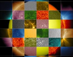 NASA Wavelength STEM Resources