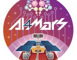 AI4Mars Logo