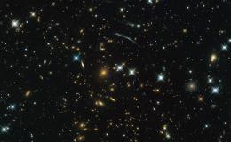 stars, galaxies and lensed galaxies
