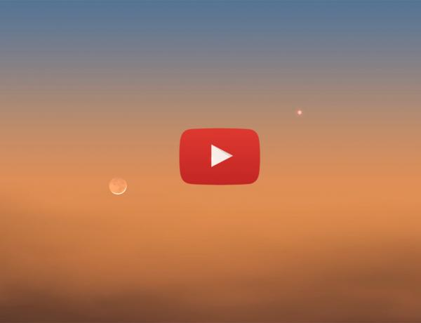 A Sunset Sky Show Poster