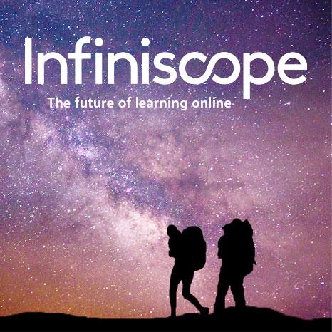 Infinity Scope Virtual Field Trips