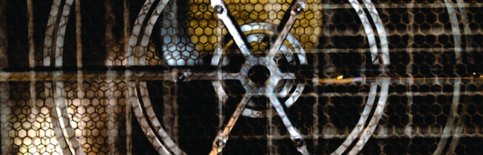 Photo of hyperdust prototype