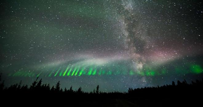 Photo of Strong Thermal Emission Velocity Enhancement