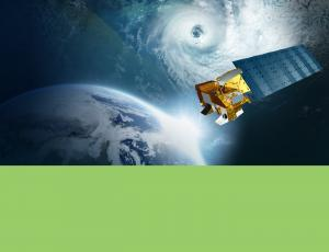 NASA Science mission posters for Earth Science
