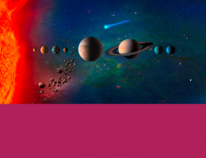 NASA Science Mission Posters