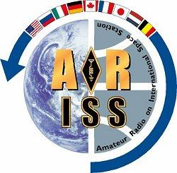 ARISS logo