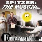 Spitzer Musical Icon