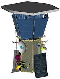 Solar Probe+ (spacecraft, 200px)