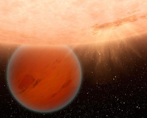 This Planet Smells Funny (GJ 436b, 550px)