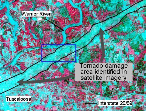 Tornado Tracks (ground track, 550px)