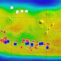 Salt Water on Mars (map, 200px)