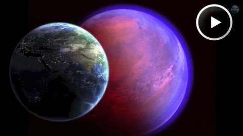 Re-thinking an Alien World (splash)