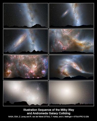 Andromeda (collision sequence, 558px)