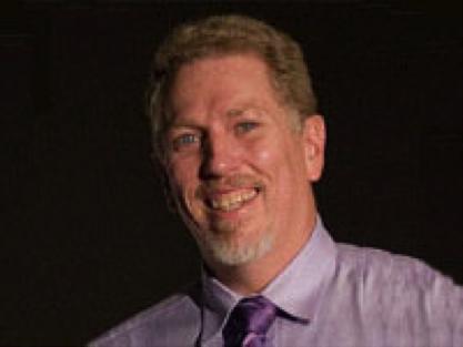 Gerald Bawden