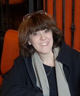 Dr. Jacqueline Le Moigne