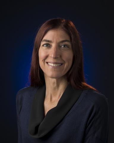 Dr. Paula Bontempi