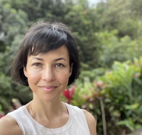 Megan Ansdell