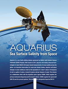Aquarius Exhibit Photo