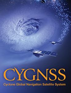 CYGNSS Exhibit poster