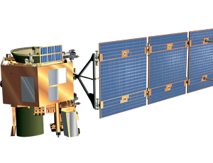 EO-1 spacecraft icon