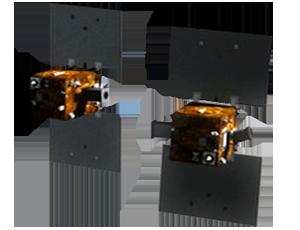 Grail spacecraft icon