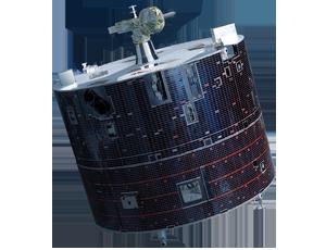Geotail spacecraft icon