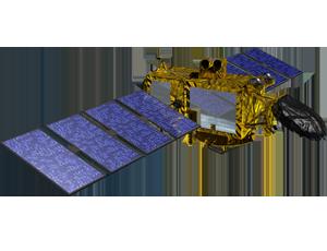 Jason 3 spacecraft icon