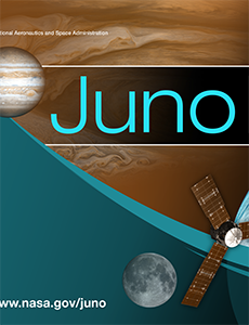 Juno Exhibit Banner