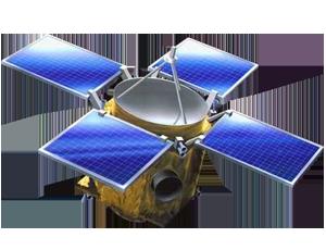 NEAR spacecraft icon