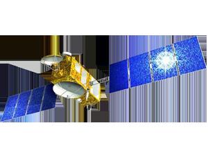 OSTM Jason 2 spacecraft icon