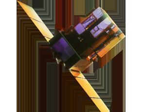 SOHO spacecraft icon