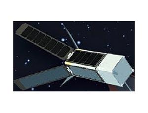 TROPICS spacecraft icon