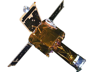 Trace spacecraft icon
