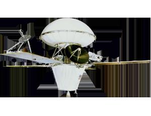 Viking Orbiter spacecraft icon