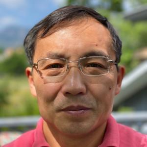 Zhien Wang