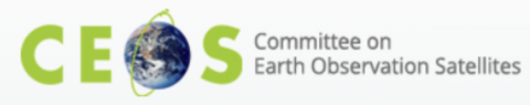 Committee on Earth Observing Satellites logo