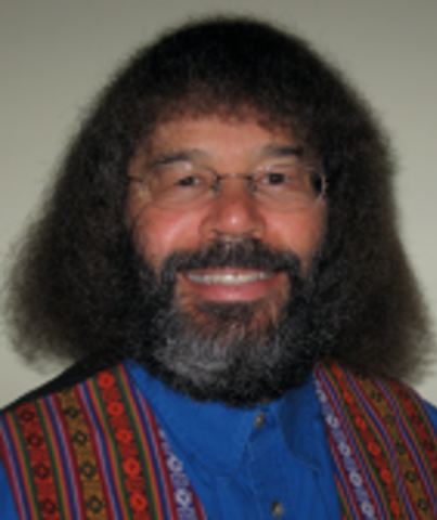 Photo of Dr. Charles Woodward