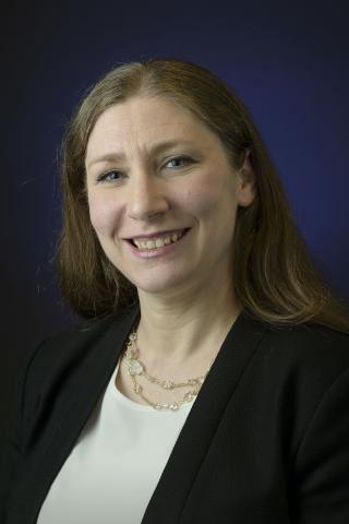 Ellen Gersten Portrait