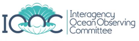 interagency ocean observation committee logo