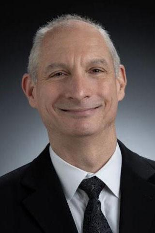 Jeff Gramling Portrait