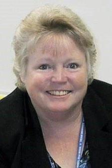 Karen Flynn Portrait
