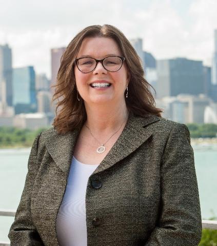 Dr. Michelle B. Larson